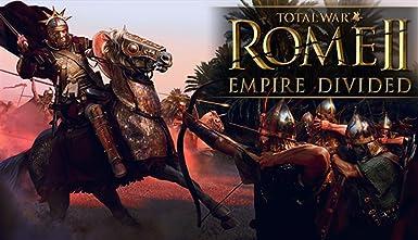 Total War - Rome II - Empire Divided [PC/Mac Code - Steam]