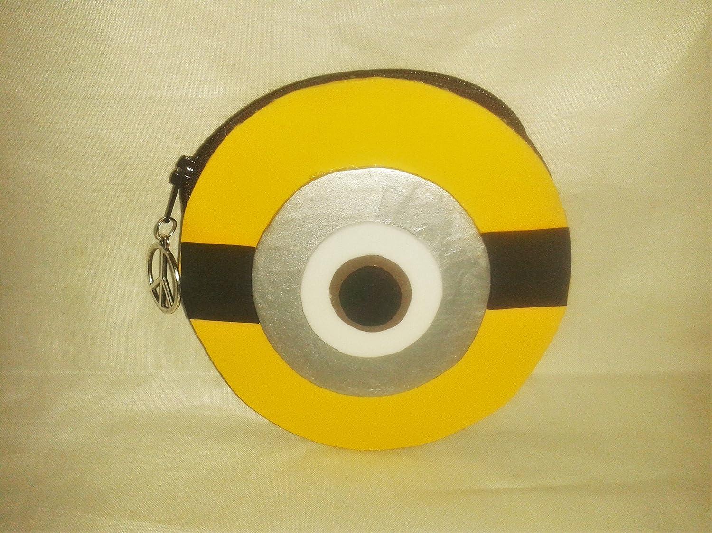 Monedero Minion: Amazon.es: Handmade