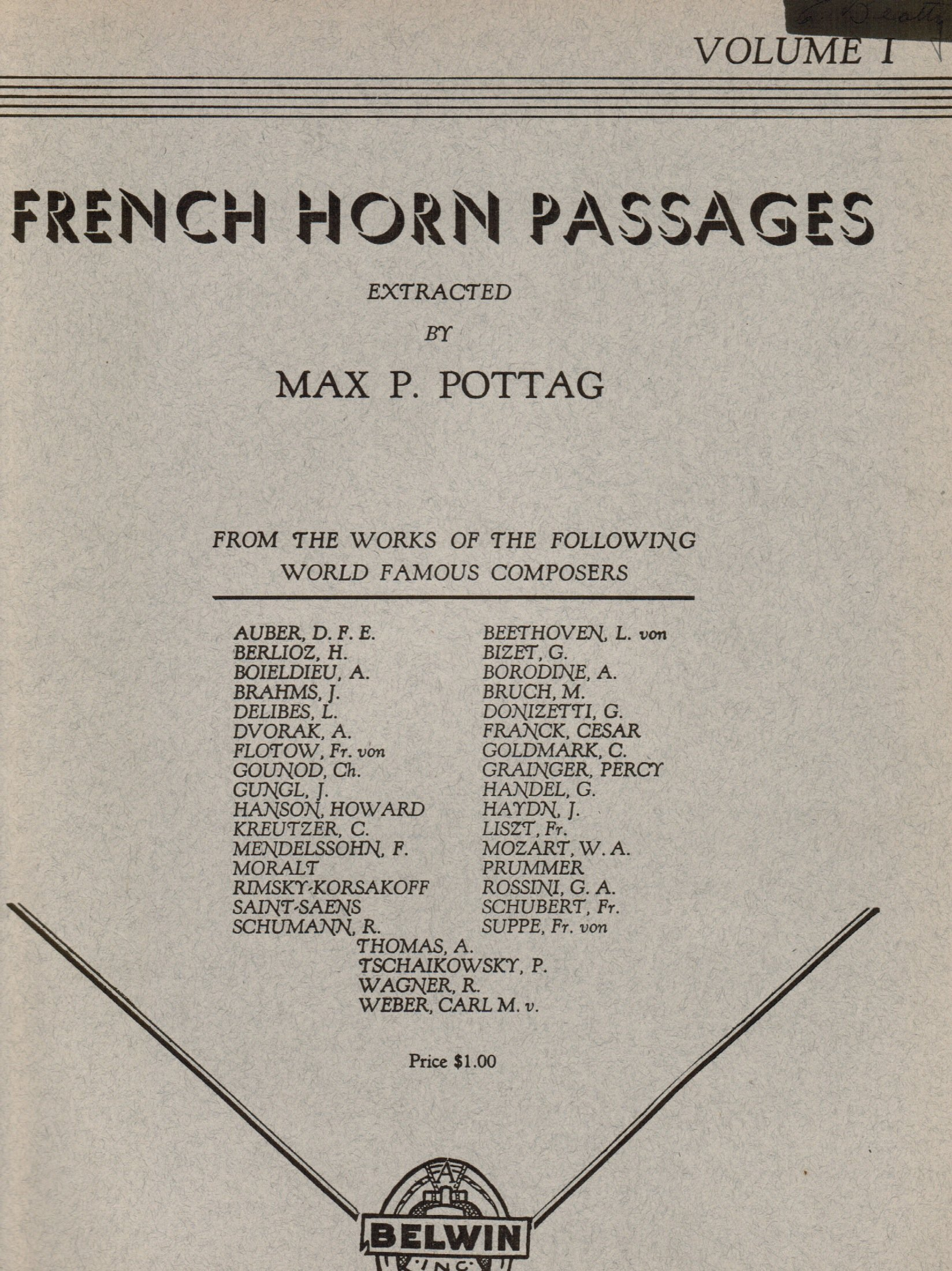 french-horn-passages-volume-1