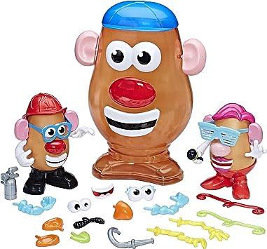 Hasbro Playskool Friends Mr. Potato Head Papa Show - Kits de ...
