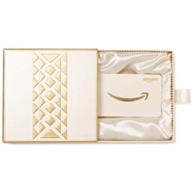 Amazon.com Gift Card for Any Amount in a Premium Gift Box