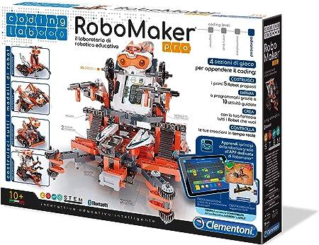 TOYLAND ROBOMAKER 13992: Amazon.es: Juguetes y juegos