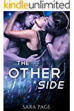 The Other Side: Scifi Alien Romance (The Ravager Chronicles Book 3)
