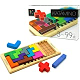 Gigamic Katamino Classic Puzzle and Game