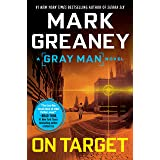On Target (A Gray Man Novel Book 2)