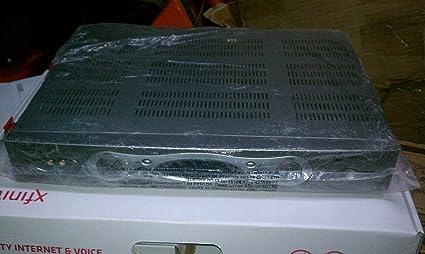 Motorola DCT6200 TV Receiver
