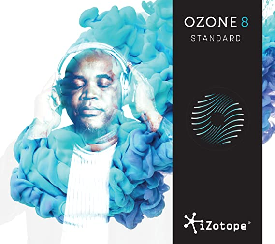 Amazon com: Ozone 8 Standard: Mastering Plug-in, iZotope