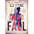 HARD FALL: Lucy Guardino FBI Thriller Novels, Book #5 (Lucy Guardino FBI Thrillers)