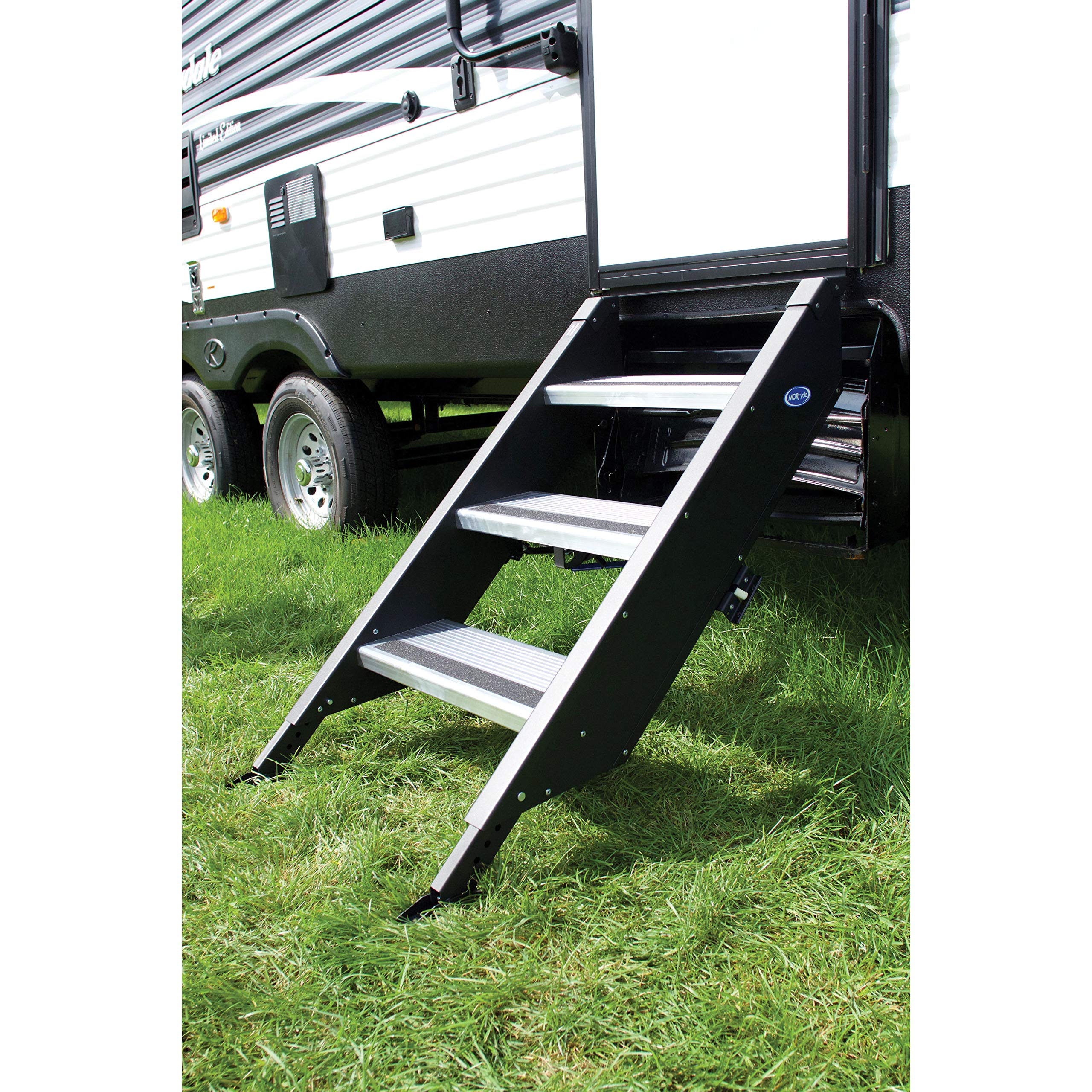 MOR/ryde International STP-3-30-03H Fold 3 Step 30'' Door