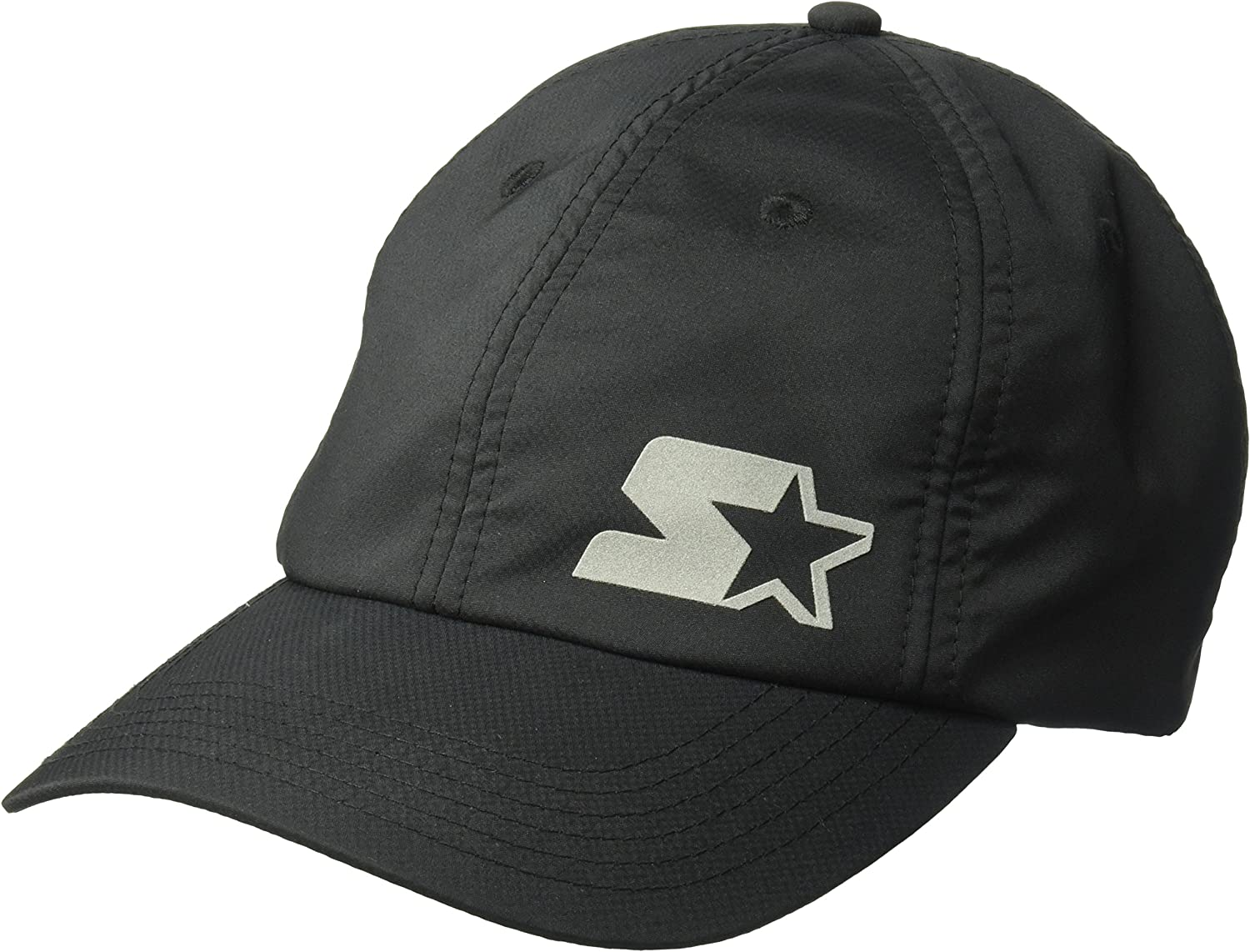 Starter Women's Performance Cap with Wicking and Built-in Headband, Amazon Exclusive