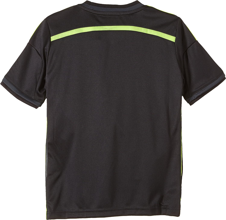 adidas FEF Away Jersey - Camiseta de Manga Corta para niños ...