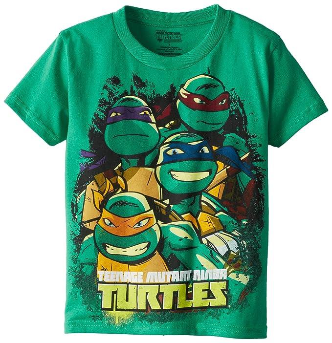 Amazon.com: Teenage Mutant Ninja Turtles BOYS