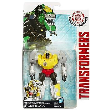 Transformers Robots in Disguise guerriers Classe blurr Figure Par Hasbro