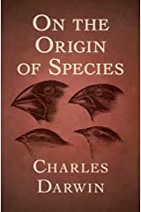 On the Origin of Species Kindle Edition