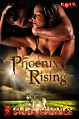 Phoenix Rising (ROAR) Kindle Edition