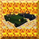 JeepModforMinecraftPE