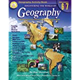 Mark Twain Discovering the World of Geography Workbook―Grades 6-7 Political and Physical Geography of the Western Hemisphere,