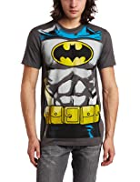 Bioworld Men's Batman Muscle Costume Tee