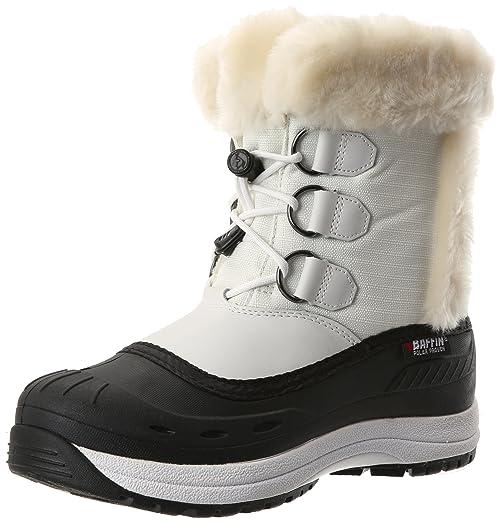 Women's Snobunny Snow Boot