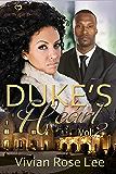 Duke's Heart (Heart Series Book 2)