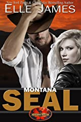 Montana SEAL (Brotherhood Protectors Book 1) Kindle Edition