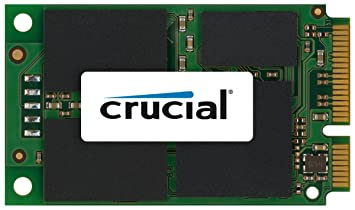 Amazon Com Crucial M4 128gb Msata Internal Solid State Drive