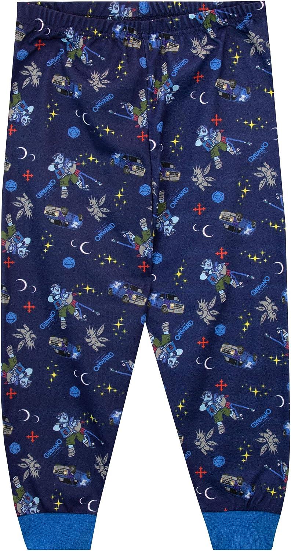 Disney Boys Onward Pajamas