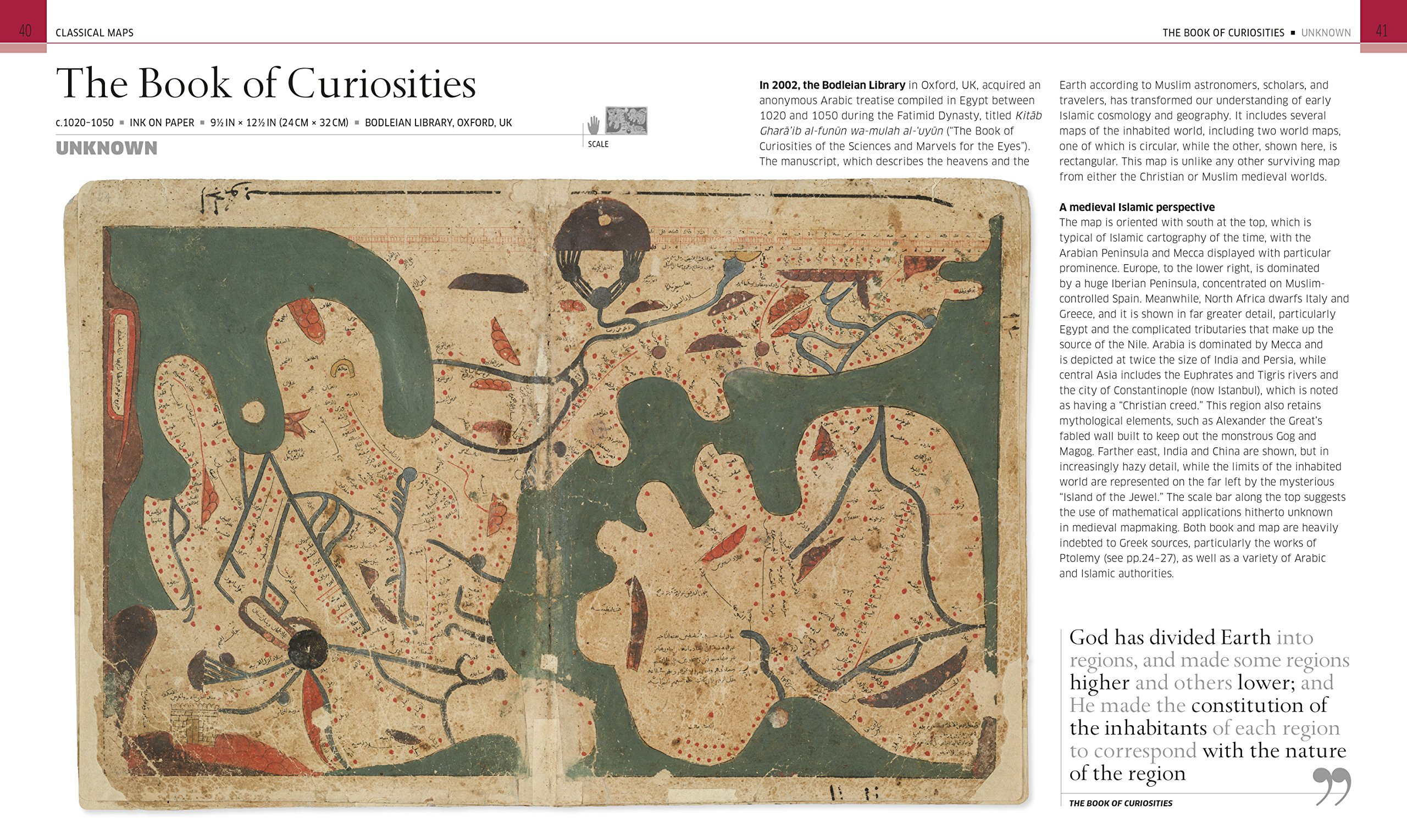 Great Maps The World S Masterpieces Explored And Explained Dk