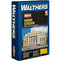 Walthers Piedra Angular 933-3094 - Estación Ferroviaria Unión