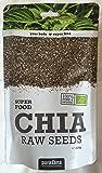 Purasana - Graine de Chia bio - 200 g