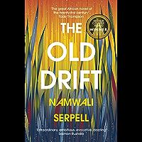 The Old Drift: Winner of the Arthur C. Clarke Award 2020 (English Edition)