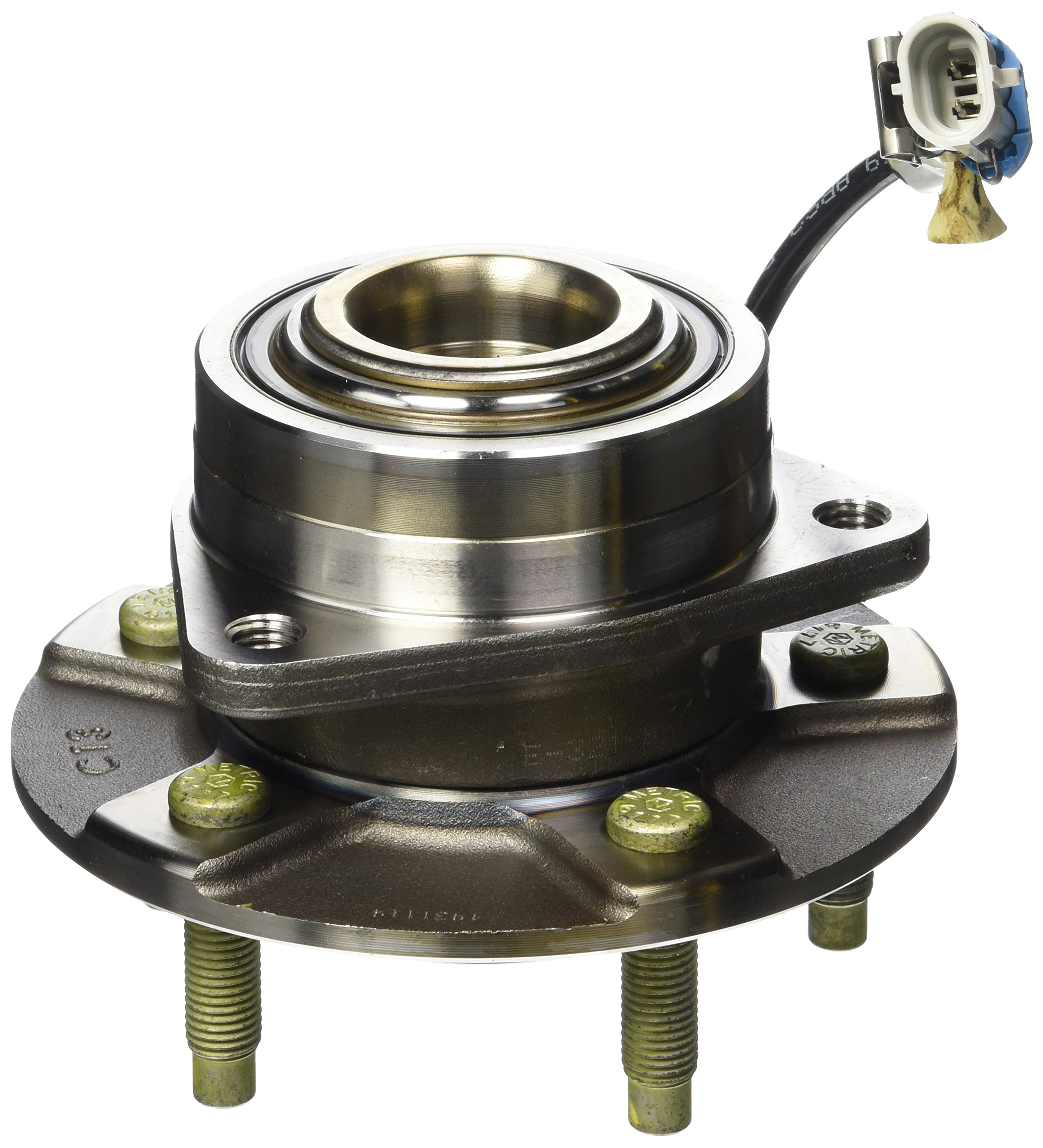 Timken 513189 Axle Bearing and Hub Assembly by Timken