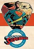 Superman: The Golden Age Omnibus Vol. 6
