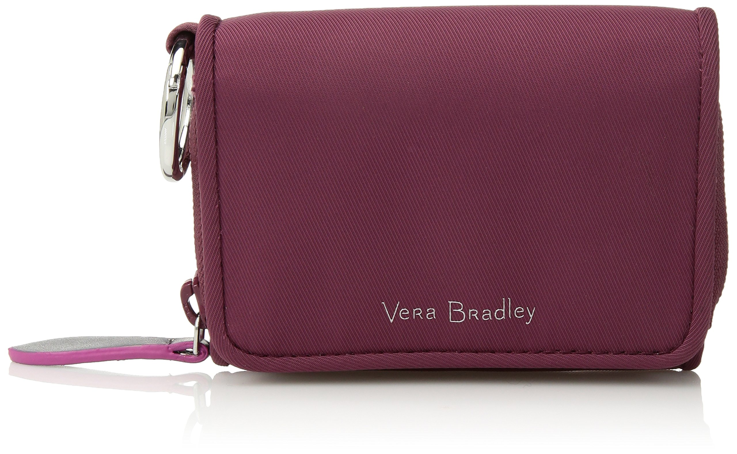 Vera Bradley Midtown RFID Card Case