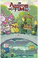 Adventure Time Vol. 15 Kindle Edition