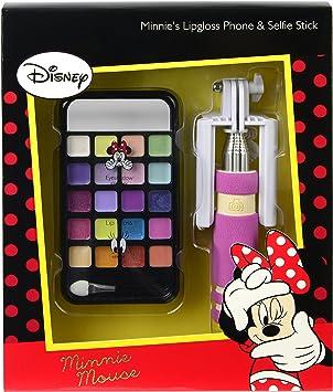 Minnie Mouse- set de maquillaje (Markwins 9703310): Amazon.es: Juguetes y juegos