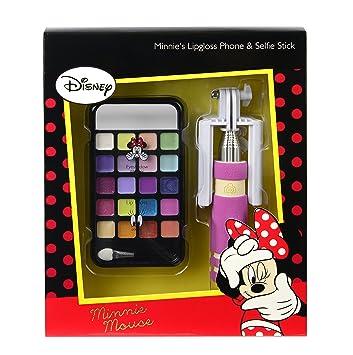 Minnie Mouse- set de maquillaje (Markwins 9703310): Amazon ...