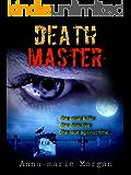 Death Master (DI Giles suspense thriller series Book 1)