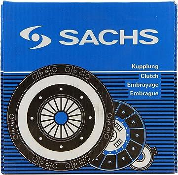 Sachs 3000 836 101 Kupplungssatz Auto