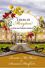 A Duel in Meryton: A Pride and Prejudice Variation Kindle Edition