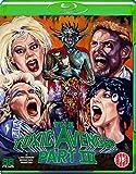 The Toxic Avenger Part III [Blu-ray]