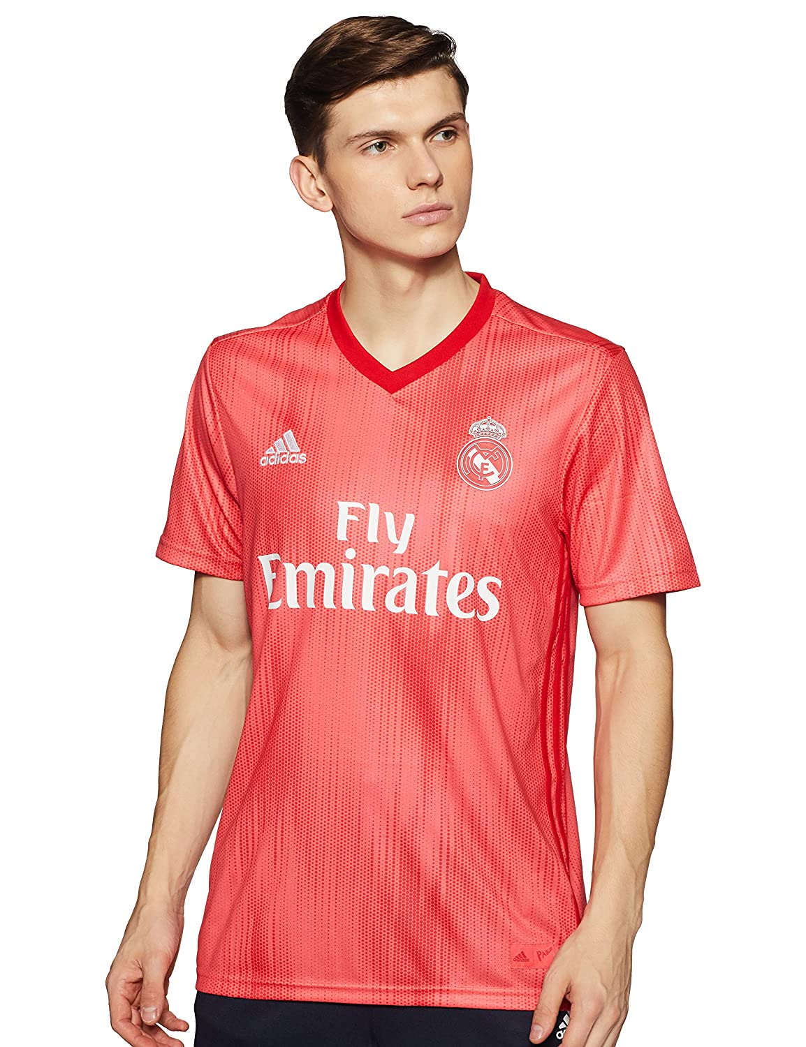 new arrivals 8fac2 72c4d Real Madrid Third Jersey 2018/19 - UCL Away, Jerseys ...