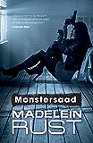 Monstersaad (Afrikaans Edition)