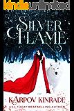 Vampire Girl 3: Silver Flame (English Edition)