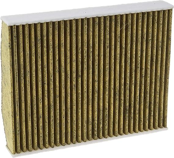 Original Mann Filter Innenraumfilter Fp 2433 Freciousplus Biofunktionaler Pollenfilter Für Pkw Auto