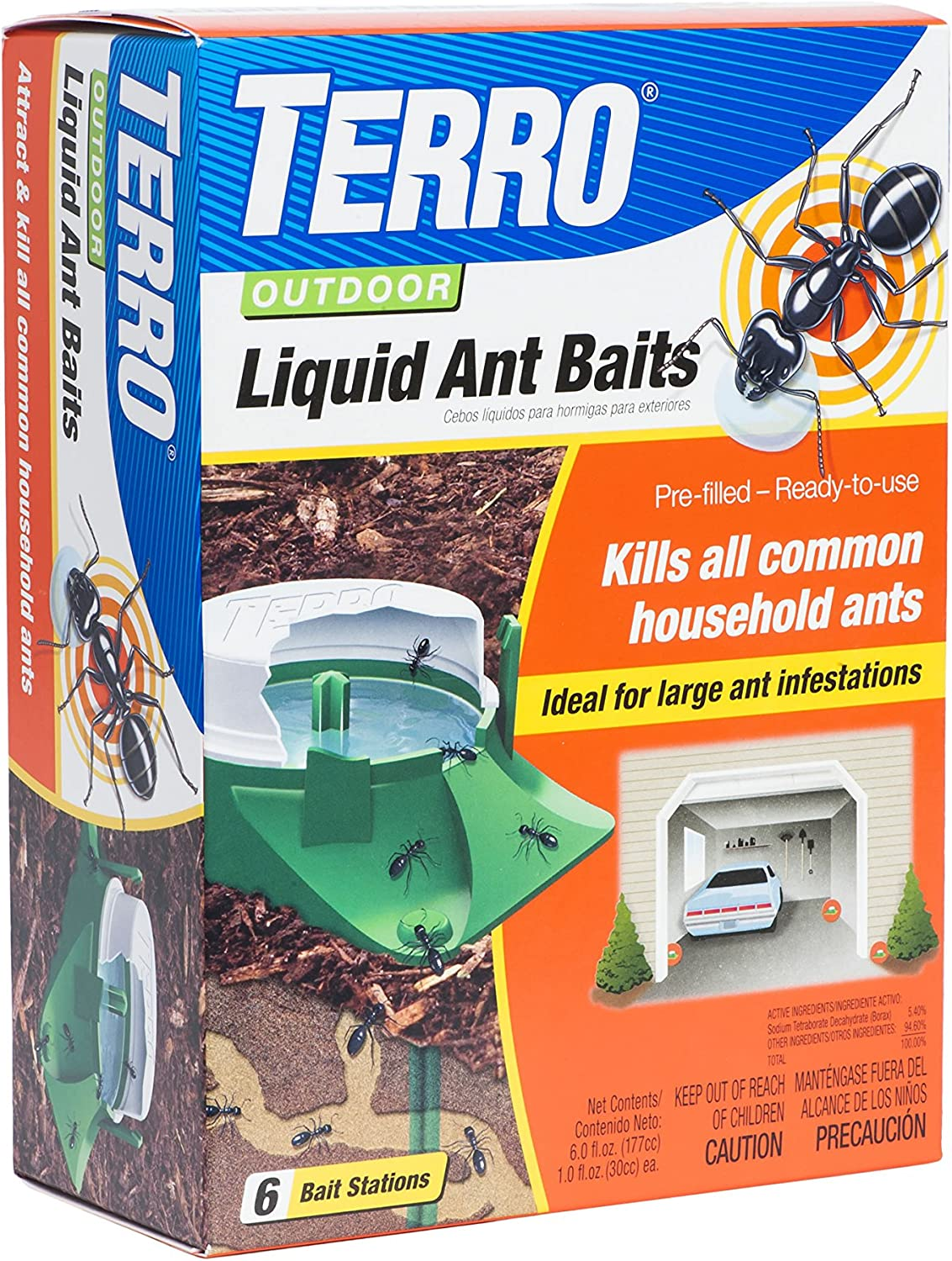 Dog Safe Ant Killers - Exterminate Ants while Your Dog is Completely Protected! 1
