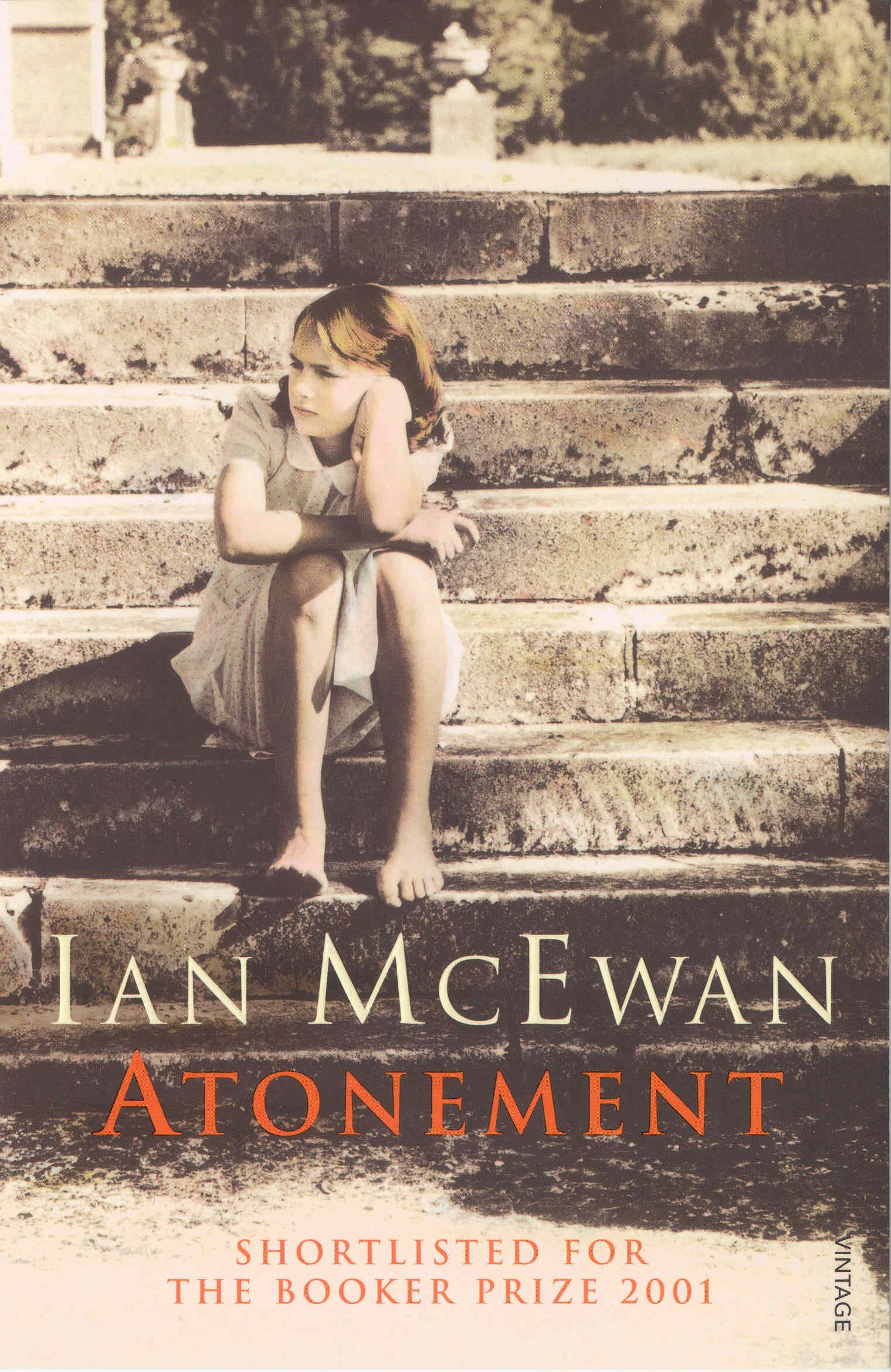 Image result for atonement ian mcewan