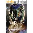 The Warrior's Mate (Iriduan Test Subjects Book 4)