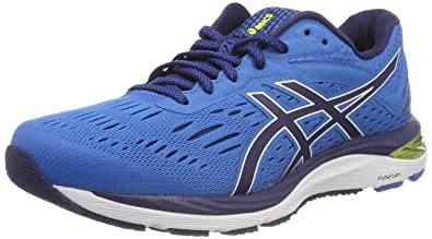 lowest price 109a6 a522d ASICS Gel-Cumulus 20, Chaussures de Running Homme, Multicolore (Race Blue