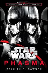 Phasma (Star Wars): Journey to Star Wars: The Last Jedi Hardcover